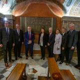 Členové vládní delegace