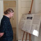 Letošní výstava rodokmenů připomíná 80. výročí podepsání 3. deklarace.