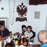 s kytarou na Mlejně v září 2011.