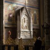 Kaple sv. Marie Magdalény (Valdštejnská kaple) je jednou z kaplí svatovítské katedrály.